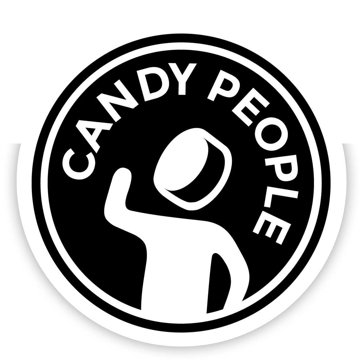 Candy People Norway Logo